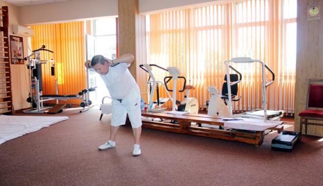 Cu ce oferte își întâmpină pacienții Sanatoriul Balnear Mangalia - ofertedevacantalasanatoriulbalne-1401290751.jpg
