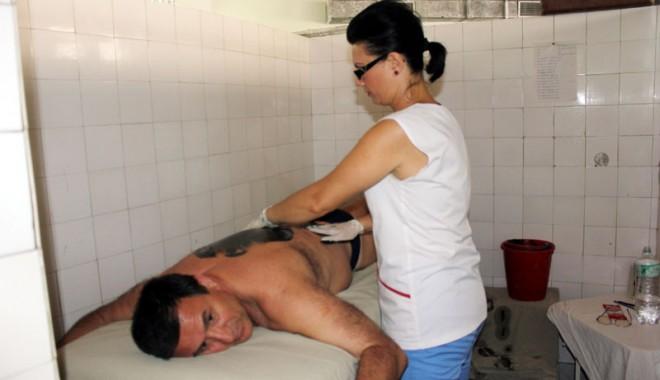 Foto: Oferte excelente de tratament şi relaxare, la Sanatoriul Balnear Mangalia