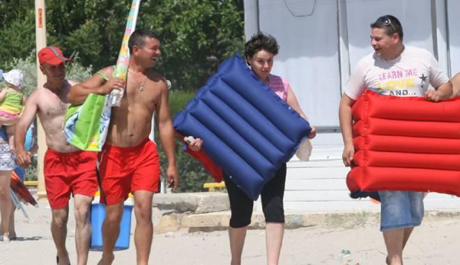 Foto: Oferte speciale pentru minivacanţa de Rusalii  şi Ziua Copilului