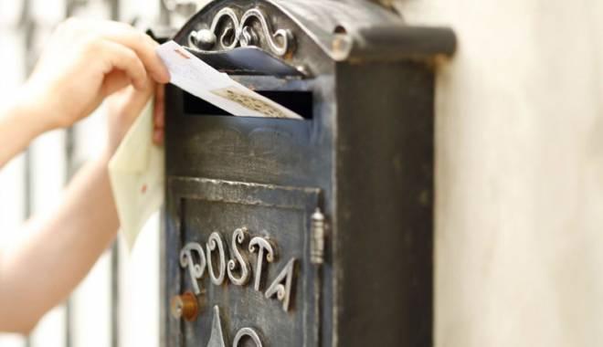 Foto: Oficiile poştale, închise  în minivacanţa  de 1 Decembrie
