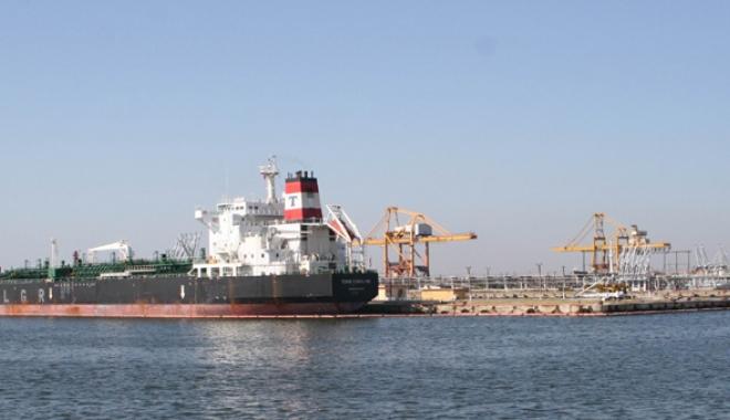 Foto: O firmă de consultanță cu pierderi în 2016 selectează administratorii de la Oil Terminal