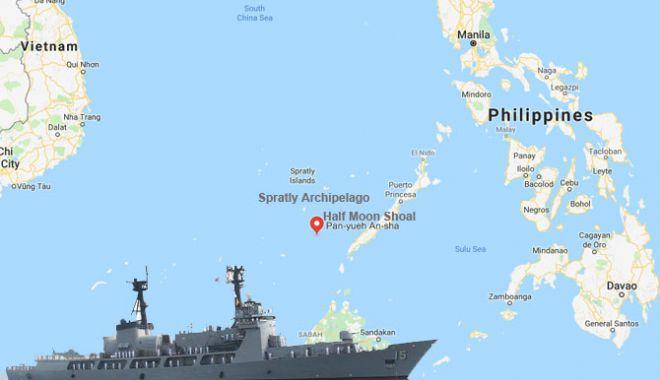 O fregată a Marinei filipineze a eșuat - ofregataamarineifilipinezeaesuat-1535962263.jpg