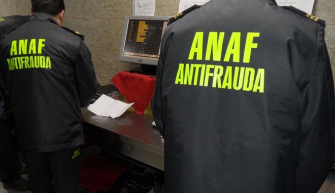 Foto: O grupare evazionistă a păgubit statul de peste 25 milioane de lei
