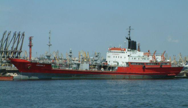 Foto: Oil Terminal a câștigat  încă o bătălie împotriva Fiscului
