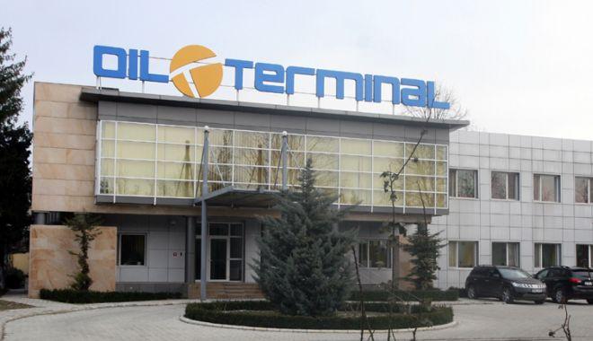 Foto: Oil Terminal recrutează director general și director financiar