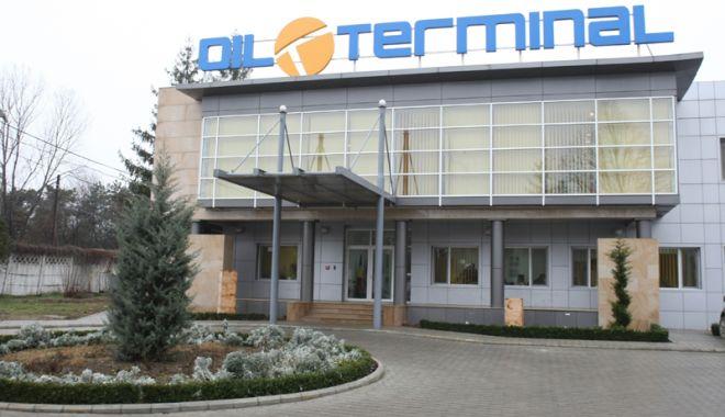 Foto: Oil Terminal pierde 3-4%  din cifra de afaceri, din cauza ANAF