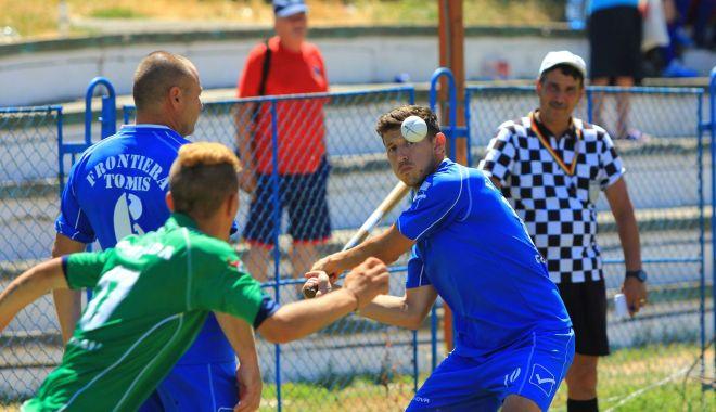 """Nicolae Dobre: """"Oina, sportul naţional al României, se va practica în India"""" - oina-1557694846.jpg"""