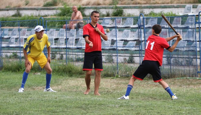 Foto: Oin� / Campionatele Na�ionale se desf�oar� la Constan�a