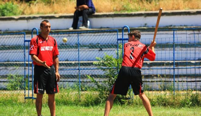 Foto: ACS Frontiera Tomis Constanţa începe sezonul regulat