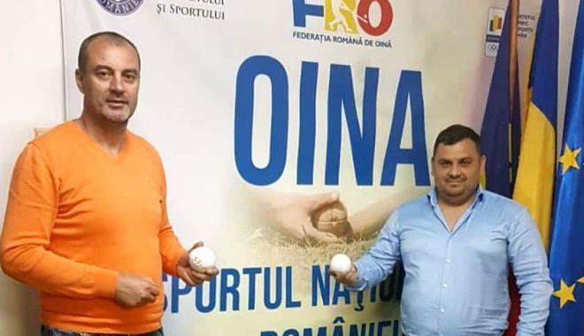 Oină / Un club de tradiţie revine în sportul naţional. Negocierile de reafiliere, la Constanţa - oinaclub-1620654060.jpg