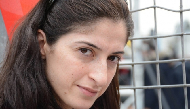 Foto: O jurnalistă germană, menţinută în arest pe durata procesului pentru terorism