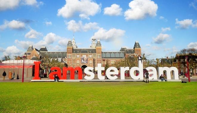 Foto: Olanda ar putea fi constrânsă  să organizeze un referendum