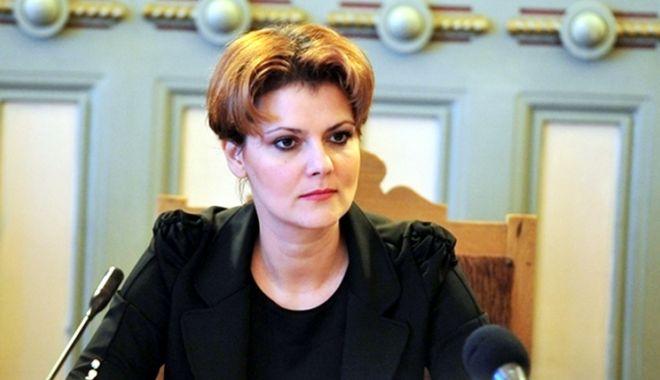 """Foto: """"Liviu Dragnea poate părăsi funcția de președinte doar în urma unui Congres PSD"""""""