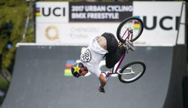 Olimpism / Două discipline de ciclism, introduse în programul JE Cracovia-Malopolska 2023 - olimpismciclism-1619767587.jpg