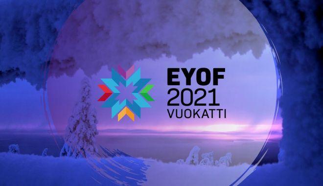 Olimpism / Melodia oficială a Festivalului Olimpic al Tineretului European Vuokatti 2021 - olimpismmelodie-1614695545.jpg
