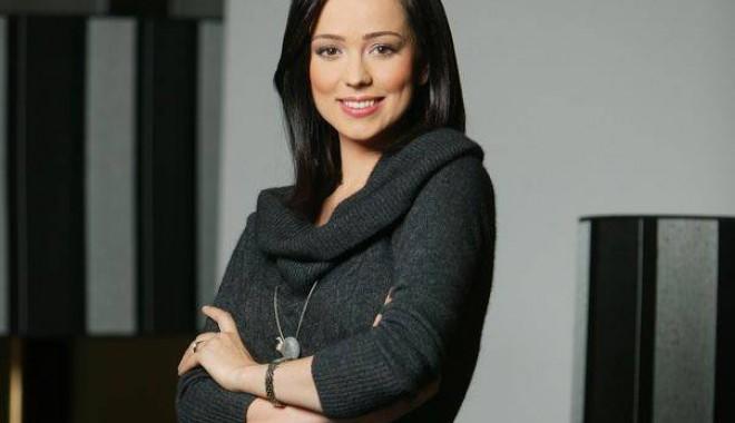 Foto: Soţia lui Andi Moisescu a dezvăluit secretul frumuseţii
