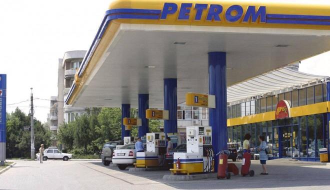 Foto: OMV Petrom alocă 1,745 miliarde lei pentru dividende