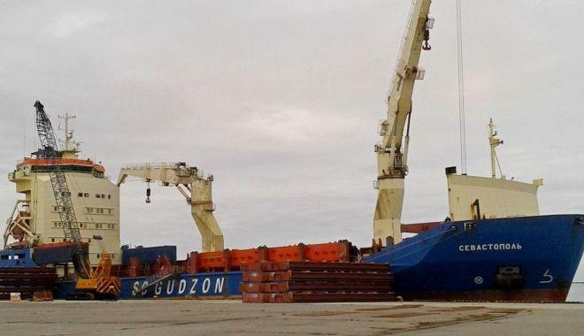 Foto: O navă rusească este investigată pentru încălcarea sancțiunilor ONU