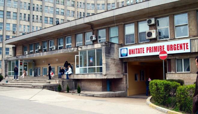 Foto: Lipsă acută de medicamente oncologice la Spitalul Judeţean