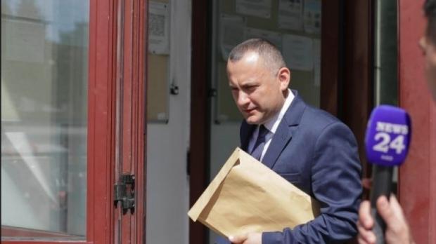 Foto: Lucian Onea îşi va continua activitatea de procuror chiar dacă este cercetat pentru constituire de grup infracţional organizat