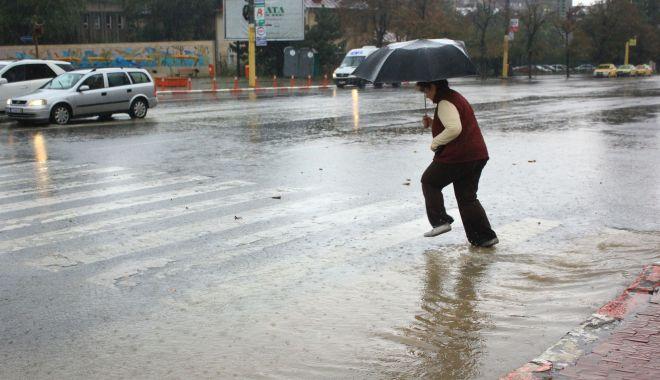 O nouă avertizare de la meteorologi. Ploi, furtuni şi grindină, în zona Dobrogei - onouaavertizare-1620893808.jpg
