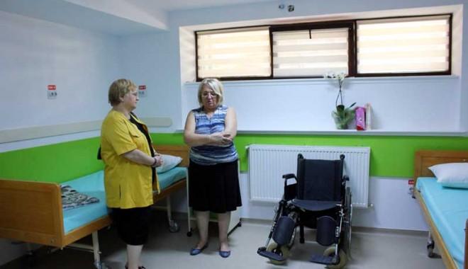 O nouă clinică privată, deschisă la Ovidiu - onouaclinicaprivata2-1401378413.jpg