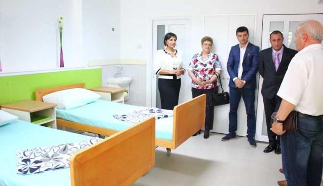 O nouă clinică privată, deschisă la Ovidiu - onouaclinicaprivata3-1401378421.jpg
