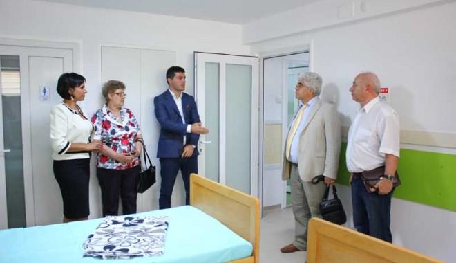 O nouă clinică privată, deschisă la Ovidiu - onouaclinicaprivata4-1401378430.jpg