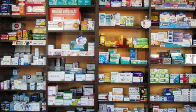 Consiliul Concurenței a aprobat o nouă concentrare pe piața farmaceutică - onouaconcentrarepepiatafarmaceut-1572473722.jpg