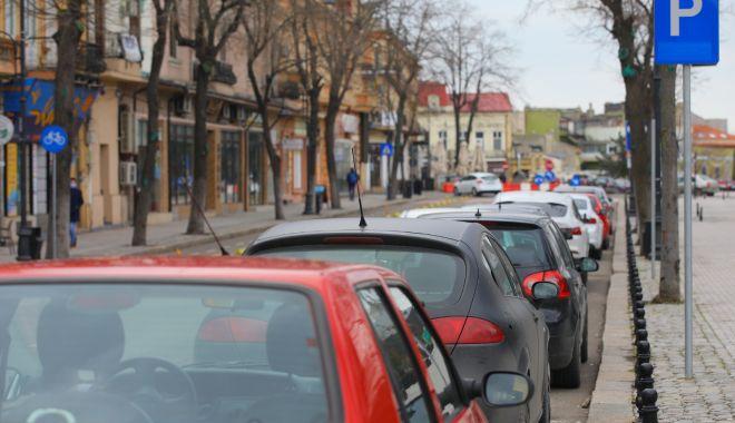 O nouă consultare publică pentru Regulamentul de parcări în Constanţa - onouaconsultare-1614799637.jpg