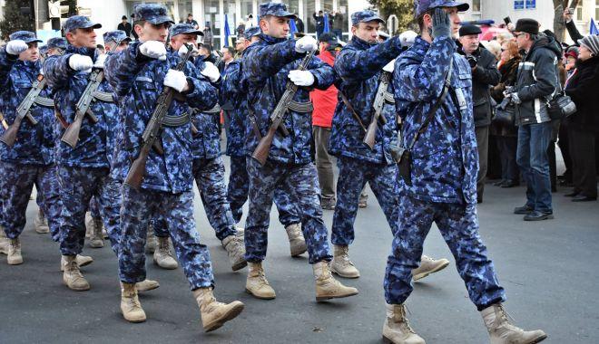 O nouă serie de marinari militari și infanteriști români, la Forțele Navale Române - onouaserie-1581111325.jpg