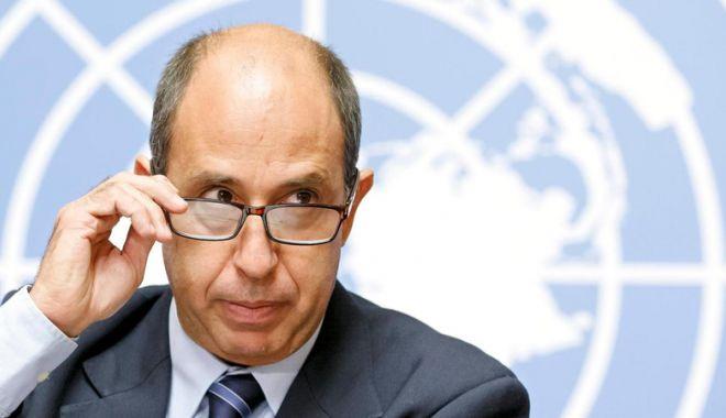 Foto: ONU cere ca drepturile omului să figureze pe agenda discuţiilor cu Phenianul
