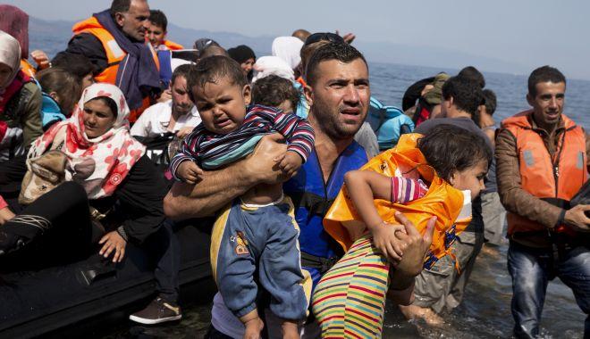 Foto: ONU va examina proiectul președintelui Erdogan privind refugiații sirieni