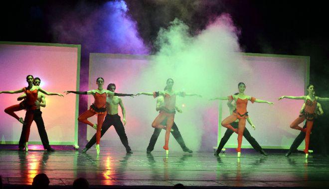"""Foto: """"Ora de aur a Parisului"""", la Teatrul de Operă și Balet """"Oleg Danovski"""""""