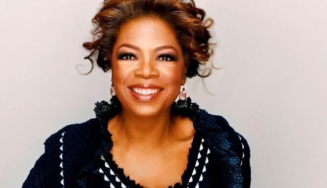 Foto: Americanii nu vor să o vadă de Oprah Winfrey în cursa pentru Casa Albă