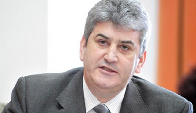 Foto: Gabriel Oprea nu se prezintă la comisia de anchetă