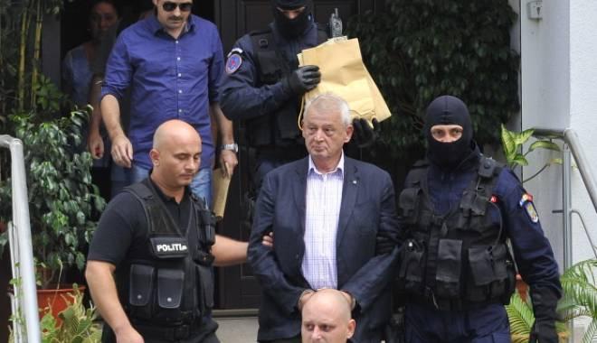 Foto: Sorin Oprescu a fost trimis în judecată în dosarul de corupție