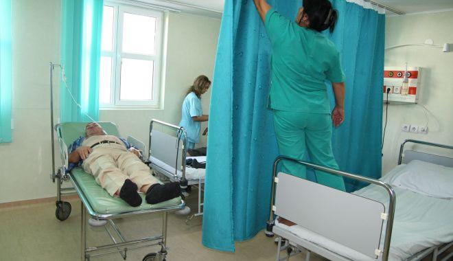 Foto: Opt puncte pentru urgenţe medicale, în judeţul Constanţa