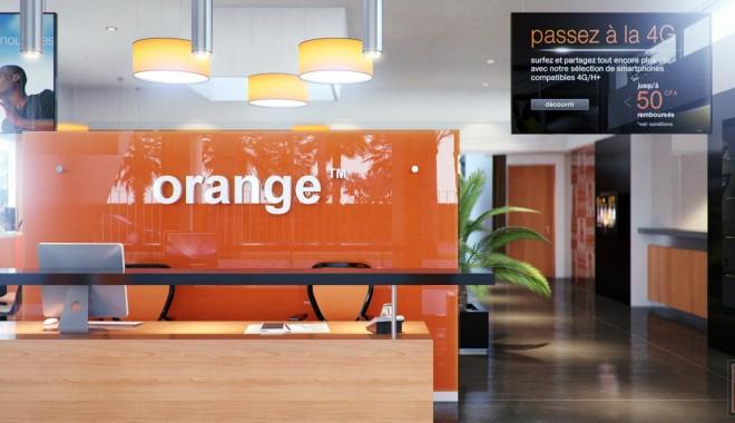 Foto: FURT DE DATE PERSONALE la Orange
