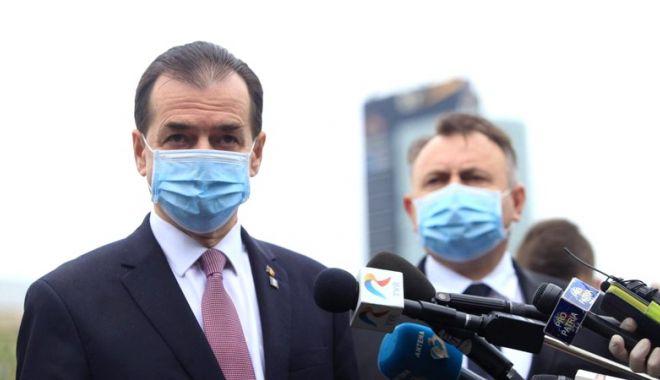 Foto: Executivul ar putea decide azi prelungirea stării de alertă