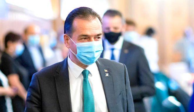 Primul ministru Ludovic Orban, pe șantierele a două mari investiții din județul Constanța - orbanlaconstanta-1600324747.jpg