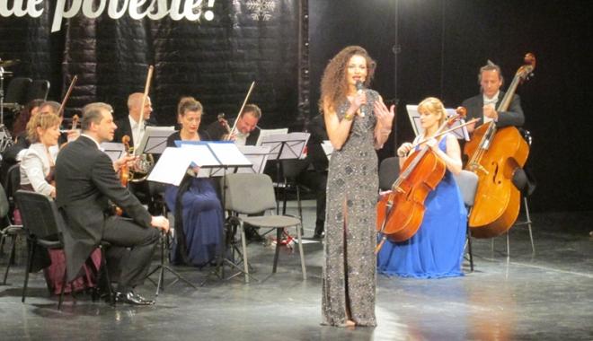 Foto: Orchestra din Viena a adus o premieră mondială pe scena Casei de Cultură