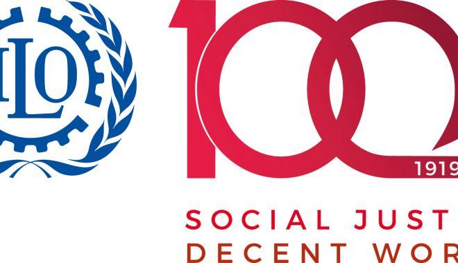 Foto: Organizația Internațională a Muncii împlinește o sută de ani