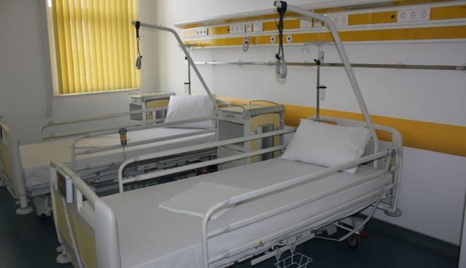 Cea mai modernă secţie de ortopedie din ţară s-a inaugurat la Constanţa - ortopedie3-1332950604.jpg