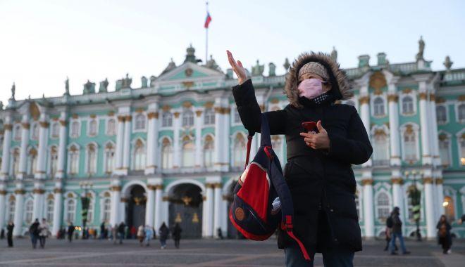 Foto: O săptămână de concediu cu plată pentru toți rușii