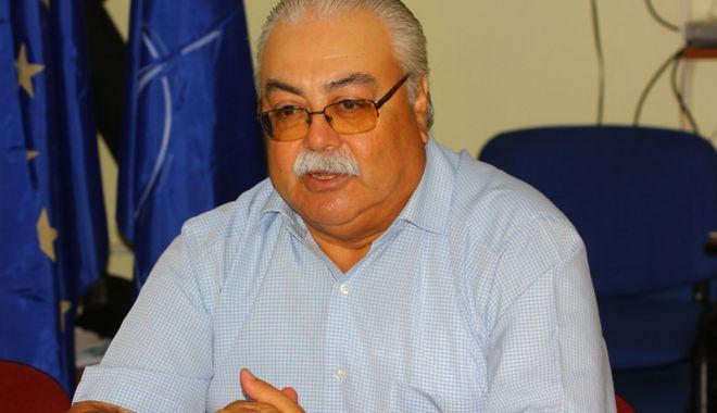 Foto: Mesajul președintelui UDTR , Fedbi Osman, cu prilejul Zilei Dobrogei