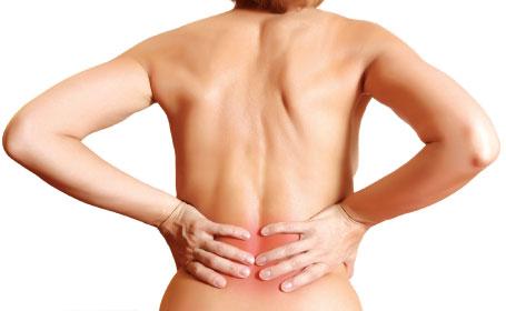Tratamentul fracturii spinale