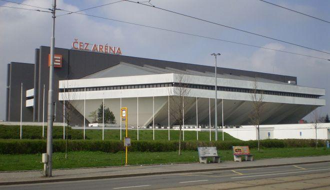 Foto: Tenis, FedCup / Cehia vs România se va disputa la Ostrava