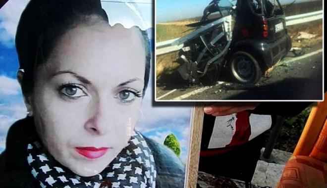 Foto: CAZUL CARE A ÎNDURERAT O ŢARĂ ÎNTREAGĂ! O tânără s-a sinucis într-un accident, din cauza soţului drogat şi violent. Doi copii au rămas fără mamă