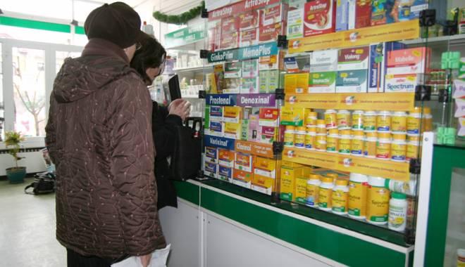 Foto: O treime din medicamente riscă să dispară din farmacii!